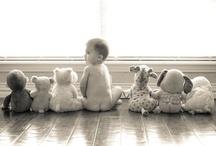 Kiddies / by Harriet W