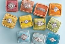 Jewels / by Harriet W