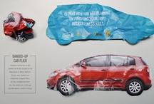 Design: Direct Marketing / by Doug Barba