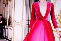Gown / by Harriet W