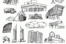 El papel de la Arquitectura / by Andres Torres Borda