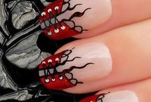 Fancy Nail designs & things / by E Allen