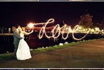 Outdoor Session - Wedding / by Marek Belowski