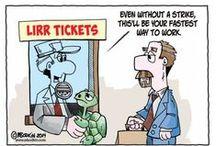 Editorial Cartoons / Long Island Business News editorial cartoons.  / by Long Island Business News