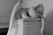 SCULPTURES / Dramatic work / by Aileen Perez