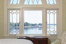 DOORS+++WINDOWS+++FLOORS / by Julia Tarlea