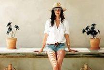 Fashion / by Kathlyn Gregório