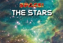 Field Trip to the Planetarium / Here is a booklist that relates to our upcoming field trip to the Vanderbilt Planetarium.  The show is all about STARS! / by Smithtown Library Children's Department