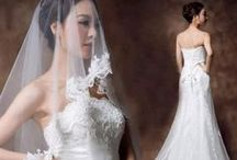 Dream wedding dress / Buy cheap and top-quality wedding dresses at resonable price,vast selection of bridal dresses.which wedding dress is the best? in ebuy24hours we supply A-line wedding dresses,mermaid wedding dresses,ball gown wedding dress,princess wedding dresses,Maternity wedding dresses and so on. The different styles wedding dresses will give you different enjoyment of beauty.Get your dream wedding dresses now! / by http://www.fashion24hours.com/