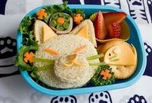 Tasty food for kids. / Delicious food for your fussyy kids. / by http://www.fashion24hours.com/