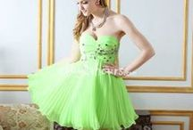 Wedding Part Dress / wedding guests dresses,flow girls dresses and bridemaid dresses. / by http://www.fashion24hours.com/