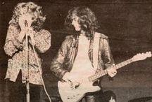 Zeppelin Bootlegs / Zeppelin Bootlegs / by Custard Live