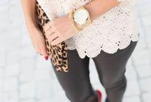 Moda / by Veronica Ponce