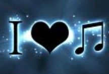 I <3 Music / by Shianne