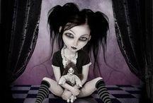 Dark Art / by Shianne