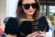 Fashionista / Why can't my closet have these clothes in them?! #shopaholic / by Laura Espinosa