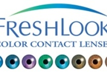 FreshLook Colored Contact Lenses / FreshLook Colored Contact Lenses / by AC Lens