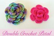 Crochet & Knitting / by Valerie Fields