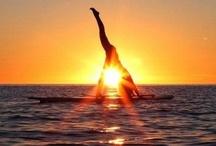 SUP Yoga  / by PureSUP Yoga