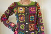 Wearable crochet / by Madilyn
