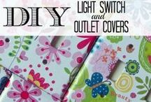 DIY & Crafts / by Ashley Nicole Minerva