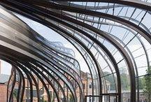 Design and architecture / by Pia Ursula