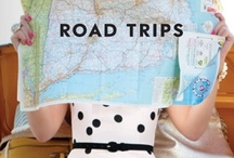 Road Trips / by Cats-pawpaw-Endless ( Natural instinct )