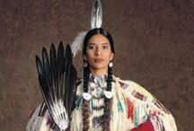 NATIVE AMERICANS / by Colleen