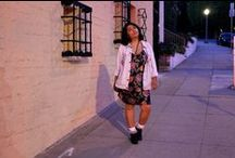 if Necessary. / Original blog posts by me! / by Ariana Velazquez