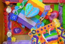 DIY & Crafts that I love / diy_crafts / by Joanne Starr