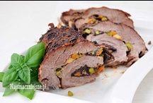 Mięsne / Meat / by najsmaczniejsze