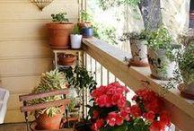 balkon gestalten on pinterest. Black Bedroom Furniture Sets. Home Design Ideas