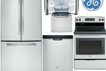 HOME APPLIANCES / Home Appliances / by LutherSales