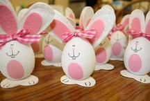 .✿⊱╮The Easter Bunny / Everything Easter. / by ♥•✿ڿڰۣ•♥•✿•♥ Pinkylaroo ♥•✿•♥•✿ڿڰۣ•♥•