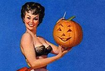 Pin-up Photography - Halloween  / by The Portrait Photography Group