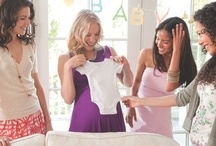 Getting Ready / Hip hip, hooray- you've got a baby on the way! Let us help you create magical moments right from the start. From gift registry checklists to baby shower ideas, discover everything you need to add a dash of magic to your pregnancy. / by Disney Baby