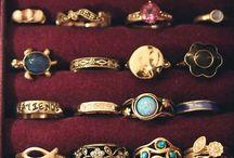 jewelry - gemstones / by D S