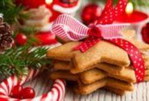 Il Natale di W&P  / Decorazioni natalizie artigianali!  Per averle vi basta contattarci!  Colori, misure e dettagli vi rappresenteranno! / by Wedding&Party