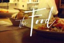 Good Eats / by Madison Inn