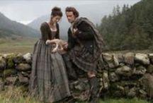 Scotland / My love of my ancestral home. / by Dr. Kaaren Douglas