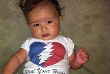Grateful babies / Little wrangler gift ideas / by Amy Renee'✌️