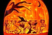 Halloween / It's tricky  / by Amy Renee'✌️