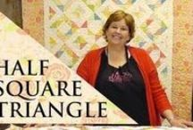 quilts and quilt blocks plus tips / by Dee OBrien
