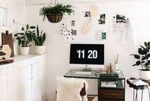 Home Inspiration / by PagingSupermom.com