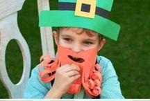 St. Patrick's Day / by PagingSupermom.com