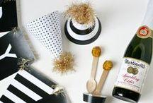 New Years / by PagingSupermom.com