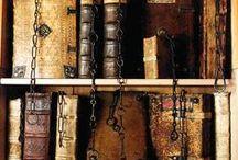 Books / by Kaitlin Leichtnam