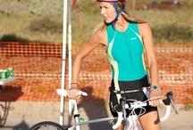 Triathlon and Running Training! / Swim. Bike. Run. Shop. / by Laura Butler