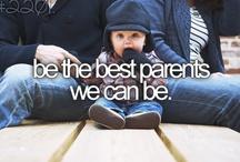 {Better Life} Family Goals  / by Jen Baird-Wieringa