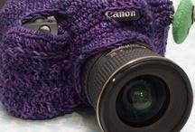 I heart photography & cameras / by Nancy Carradine-Saltzman